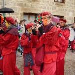 Dans les rues de Saint Didier en Velay 2009