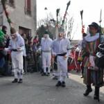 Carnaval St Didier en Velay 2011