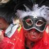 Egérie partie carnaval 2012