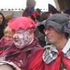 musiciens carnaval 2012