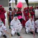 En attendant que brule Carnaval ! 2010