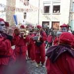 Troupe de Musiciens 2011