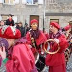 Musiciens au repos Saint Didier en Velay 2011